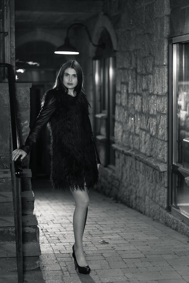 Anastasia M